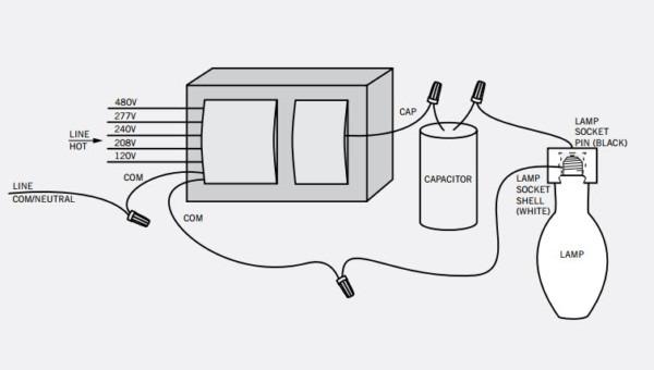 Hps Wiring Diagram