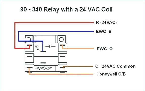 Hvac Fan Relay Diagram