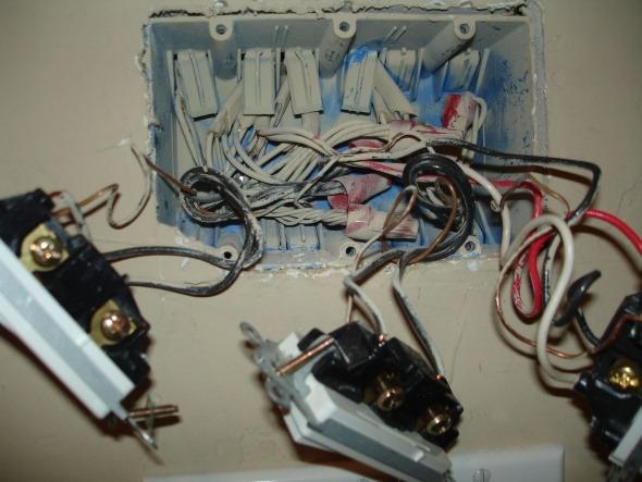 Installing Honeywell 3
