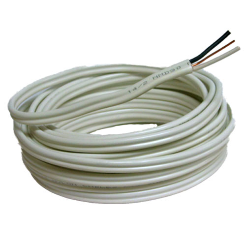 Interior Electrical Wire Nmd