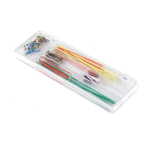 Jumper Wire Kit