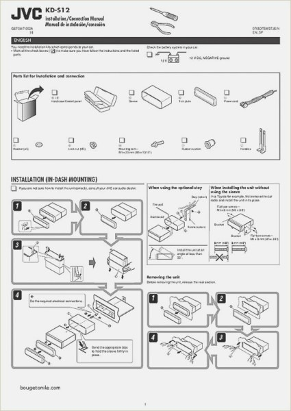 Jvc Kd R200 Wiring Diagram