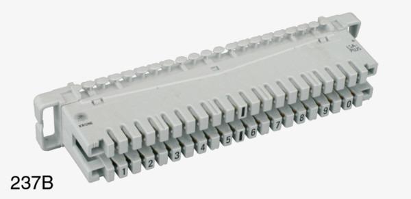Krone Wiring Modules