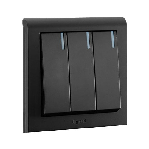 Legrand Electrical Switches, 220v, Rs 68  Piece, Vijay Trading