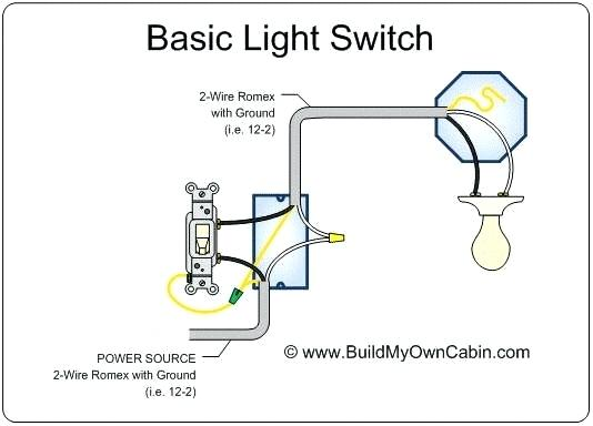 Light Wireing Diagram Wiring Diagram For House Household Wiring