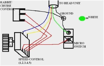 Motorguide Foot Pedal Wiring Diagram