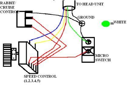Motorguide Trolling Motor Wiring Diagram  Motorguide Wiring
