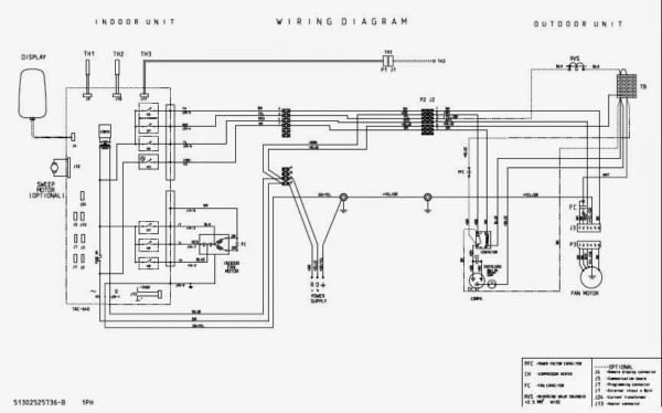 Multiple Schematic Wiring Diagram Electrical