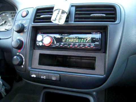 New Jvc Stereo Jvc Kd