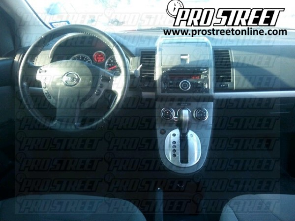 Nissan Sentra Stereo Wiring Diagram