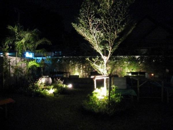 Outside House Lights Low Voltage Landscape Wire Best Landscape