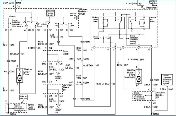 Proton Wiring Diagram