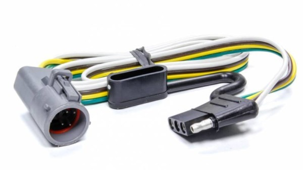 Reese Hitches Replacement Oem Tow Pack Age Wiring Harness   118241