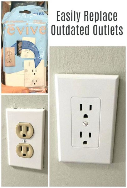 Replace Wall Outlet – Scribblekids Org
