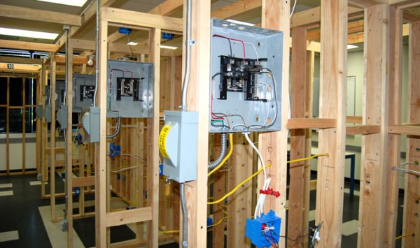 Residential Wiring Lab