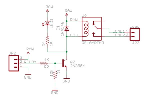 Resistors On Transistor Base