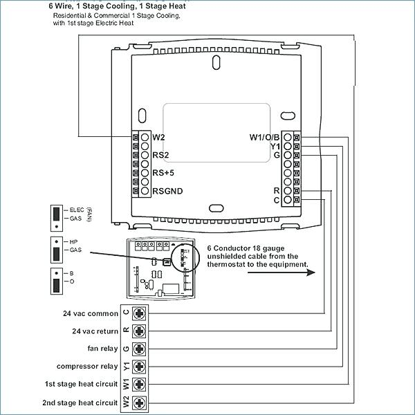 Rheem Heat Pump Troubleshooting Heat Pump Thermostat Wiring