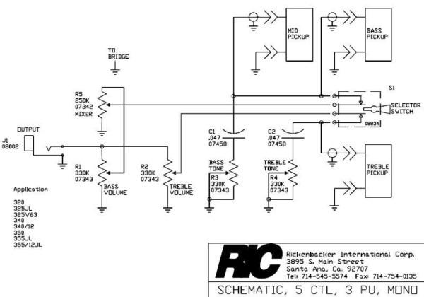 Rickenbacker 330 Wiring Diagram Boat Drum Reversing Switch Wiring Diagram Begeboy Wiring Diagram Source