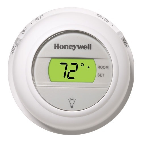Cool Only Thermostat