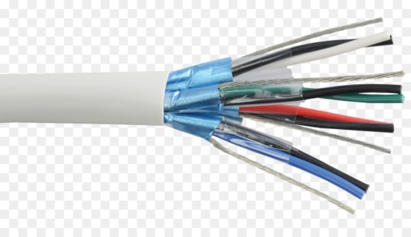 Shielded Cable Twisted Pair Electrical Cable Wiring Diagram