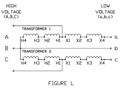 Single Phase Acme Transformer Wiring Diagrams