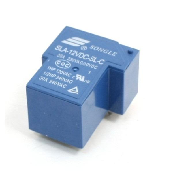 Sla 12vdc Sl C Dc 12v Coil Spdt 6 Pin Pcb General Purpose Power