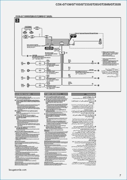 Sony Cdx Gt32w Wiring Diagram - Wiring Diagram Home Wagner Wiring Diagrams on