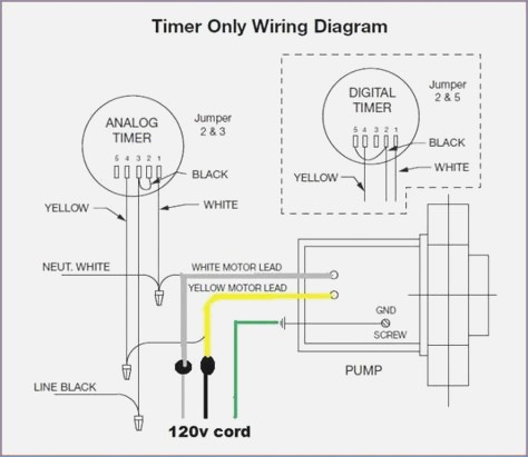 Taco 007 Bf3 Iw – Wire Diagram