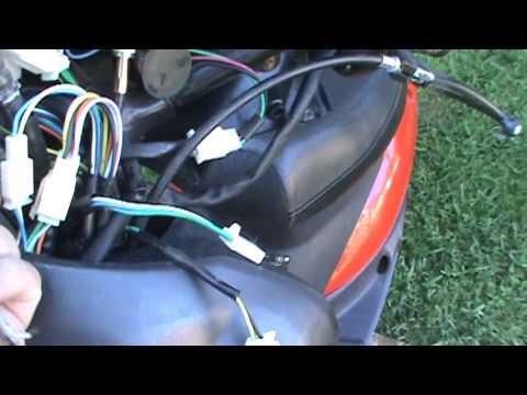 Tao Tao 50 Ignition Wiring