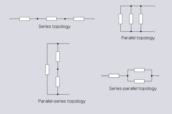 Topology (electrical Circuits)