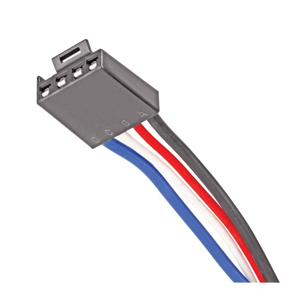 Trailer Electrical Components & Wiring