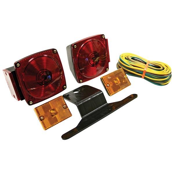 Trailer Lighting Kits