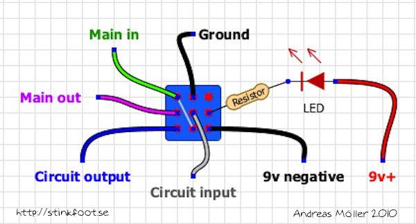 True Byp Wiring Diagram