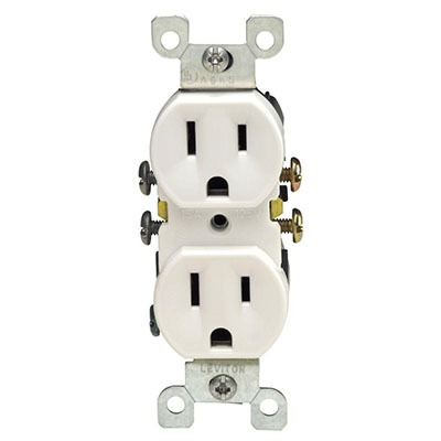 Types Of Electrical Outlets For Your Home At The Home Depot