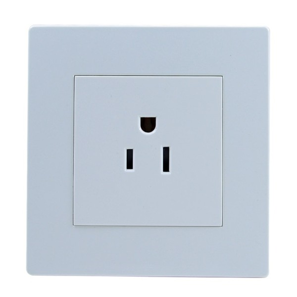 Usa Wall Power Outlet Socket Plug Adapter Charger 110v 250v 15a