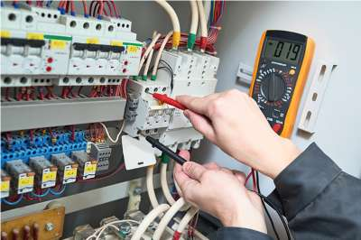Why You Need A Certificate Of Electrical Safety