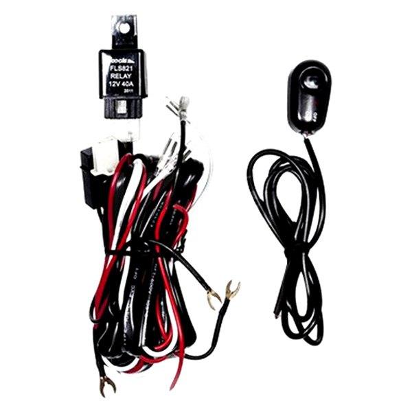 Winjet® Wiring Kit