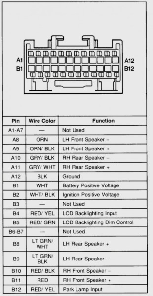 kenwood kdc 155u wiring diagram  2010 acura mdx secondary