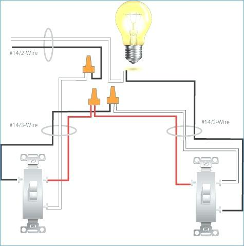 Wiring Two Light Switches