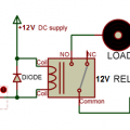 12v Relay Pin Configuration