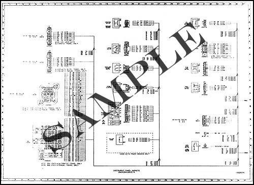 1991 Chevy Motorhome Wiring Diagram Original