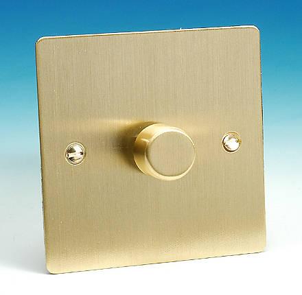 1 Gang 2 Way 400w Iq Dimmer Switch
