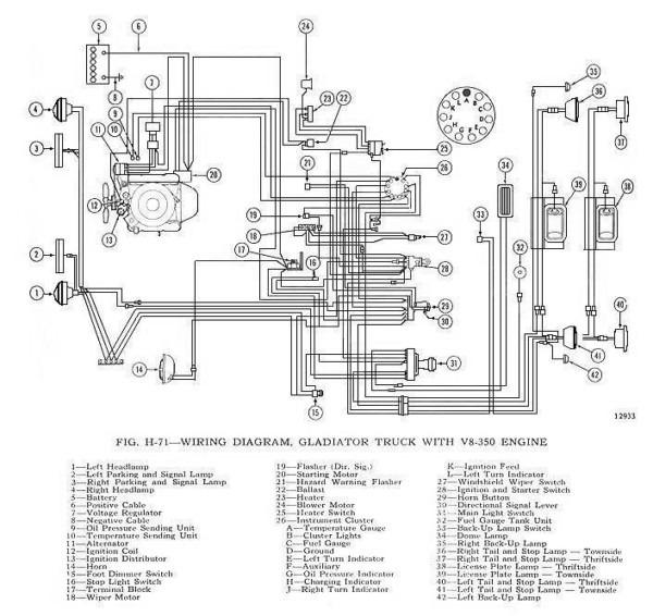 2000 International 4900 Wiring Diagram