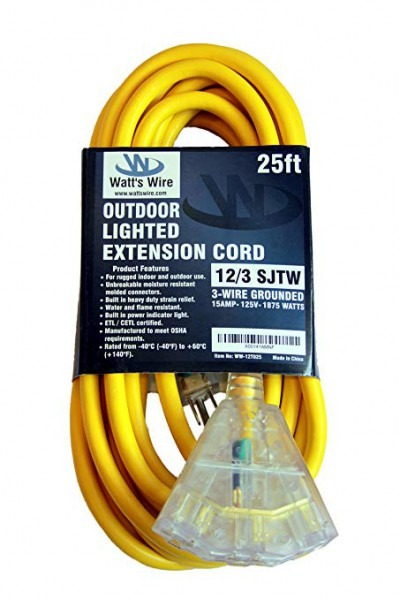 12 3 Gauge Electrical Wire