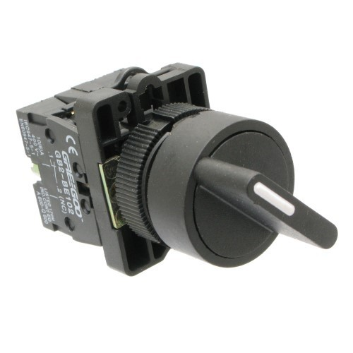 3 Position Selector Switch At Rs 40  Piece