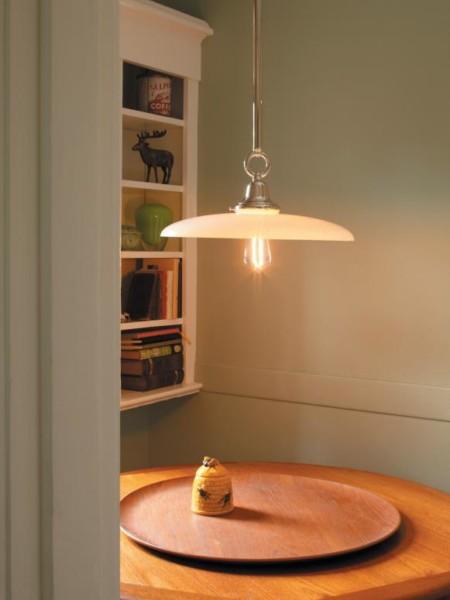 8 Budget Kitchen Lighting Ideas
