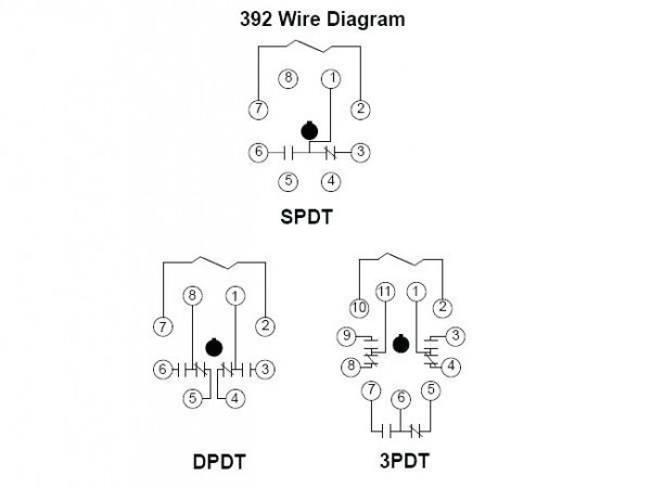 8 pin relay socket diagram wiring schematic full hd quality