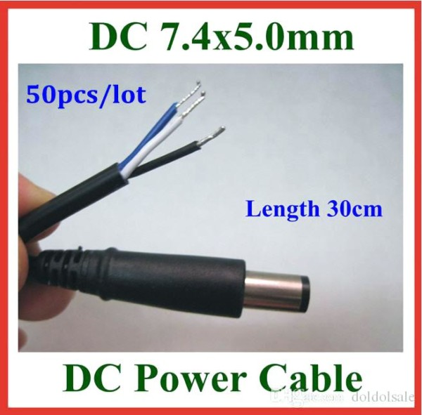 Power Cord Wiring Diagram