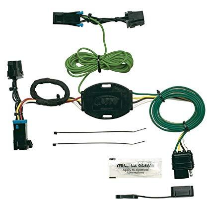 Amazon Com  Doaaler(tm) Hopkins Towing Solution 41325 Wire