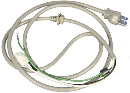 Amazon Com  Lg Electronics Ead40521449 Washing Machine Power Cord